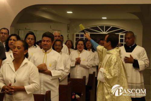 Missa da Misericórdia