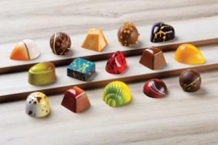 NLC Chocolates
