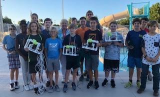 STEM Program Shines at The Sanibel School