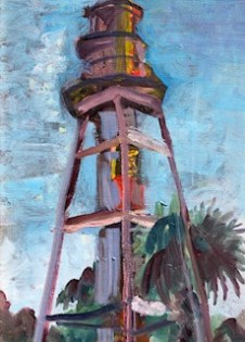 McNelis_Sanibel Lighthouse