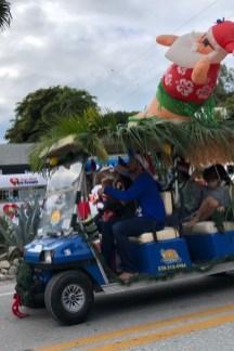 golf cart 7