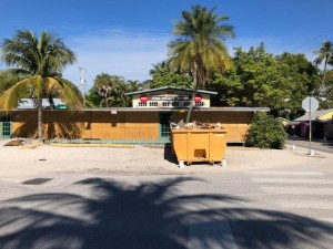 Completion of Captiva's Island Store Renovation Unknown