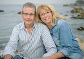 Dave and Tammy McQuade