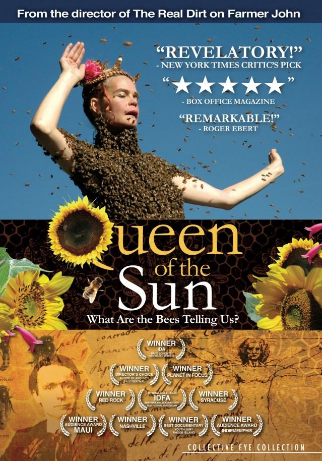 'Ding' Darling Film Series Explores Bee Buzz