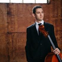 Michael Katz cellist
