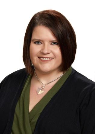Dr. Stephanie Stovall