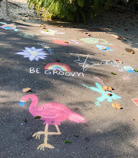 Neighborhood Art