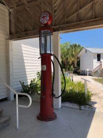Bailey store gas pump