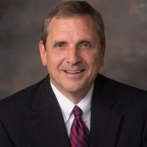 Hood Craddock, CAP, Director of Family Office Services