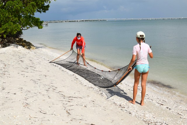 Sanibel Sea School Offering Homeschool at Sea