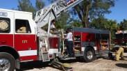 II Fire 110220