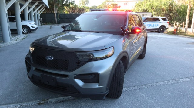 FMB Woman Charged with DUI, Two Counts of Possession