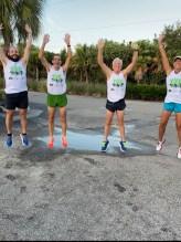 Spoonbills finish race (1)