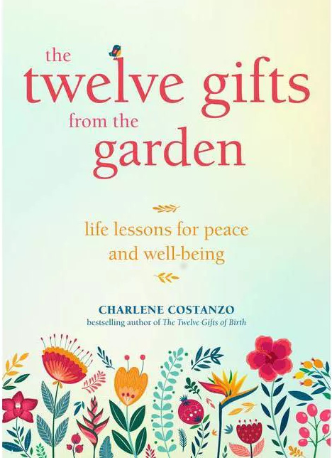 BOOK REVIEW: Costanzo Gives Life Lessons for Peace, Tranquility