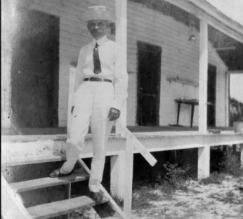 photo from Sanibel Public Library
