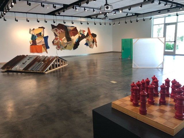 BIG ARTS Vitural Gallery Features Southwestern State College Alumni
