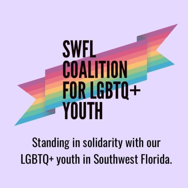 Coalition for LGBTQ Youth Speaking at PCI Meeting