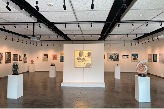 BIG ARTS Call to Artists for 'Creative Ventures' Juried Exhibition