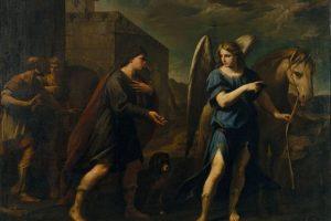 Conheça o arcanjo Rafael, o anjo da cura