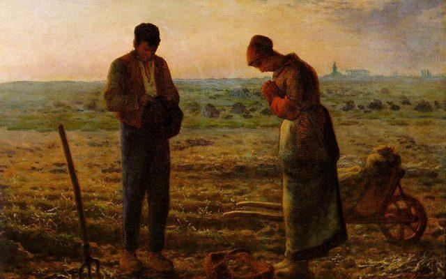 O Angelus: Oração de Devoção pela Encarnação