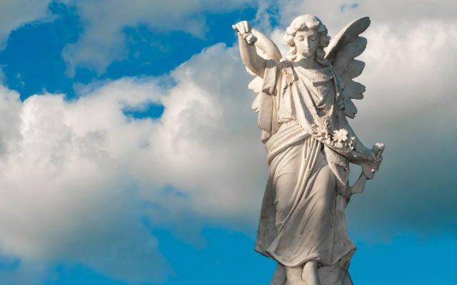 Conheça o Arcanjo Metatron, Anjo da Vida