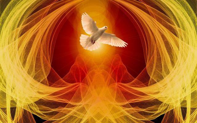 Eu vim Espírito Santo – Uma homenagem ao Espírito Santo