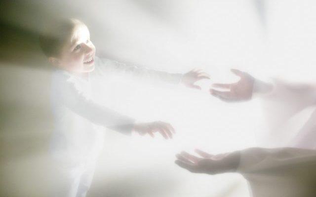 Quão comuns são as visões de anjos no leito de morte?