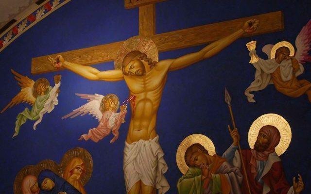 Anima Christi: Uma oração centrada em Cristo por nossas almas