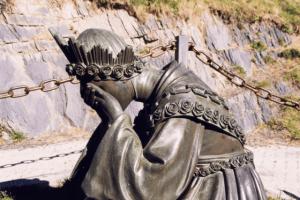 Uma Oração a Nossa Senhora de La Salette
