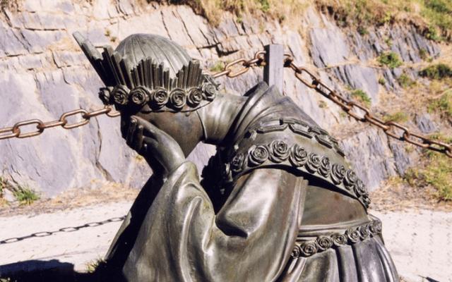 Uma Oração a Nossa Senhora de La Salette: Por Sua Consolação