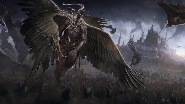 Sitael, anjo da construção do universo e dos mundos