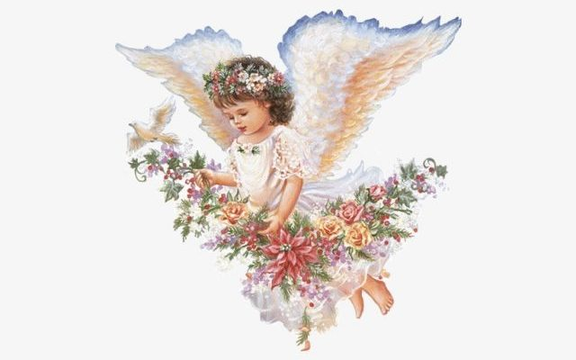 Anjo da Paciência Achaiah – 7º Nome de Deus