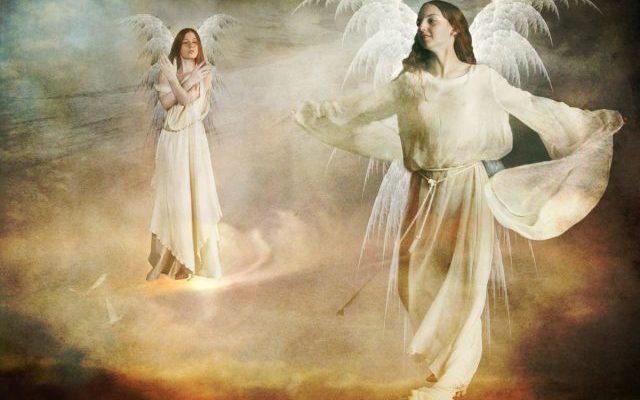 Anjo da guarda Haheuiah – 17 a 22 de julho