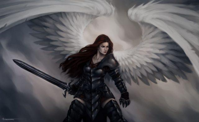 Aniel, anjo de quebrar velhos padrões