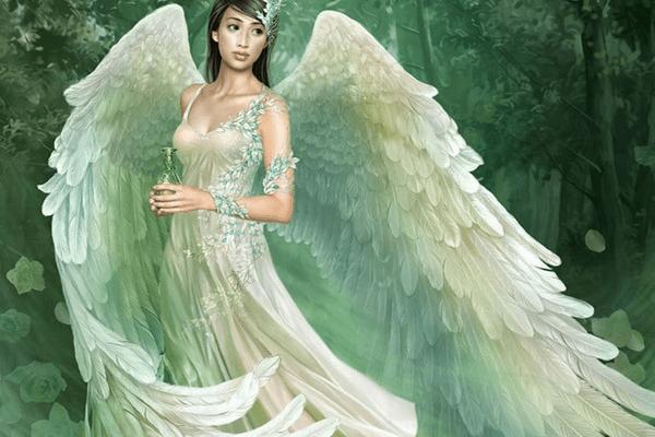 Anjo da Lealdade Hekamiah – 16º Nome de Deus
