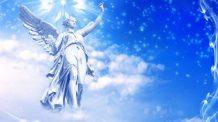 Anjo da Guarda Sitael – 31 de março a 4 de abril