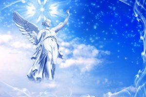 Anjo da guarda Sitael