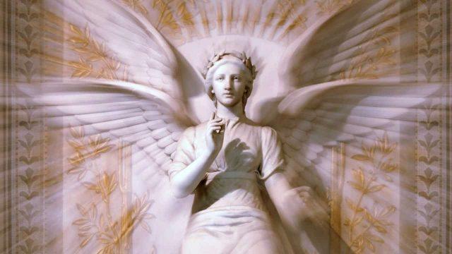 Hahahel Anjo da Missão – 14 a 18 de outubro