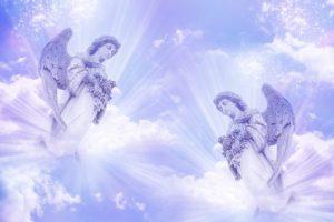 Anjo da guarda Vasariah