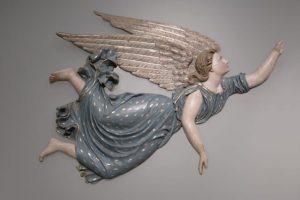 Anjo da guarda Vehuiah