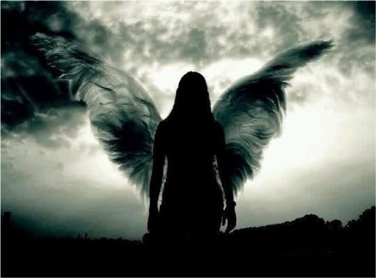 Lelahel, anjo da luz da compreensão