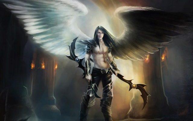 Seheiah, anjo da longevidade