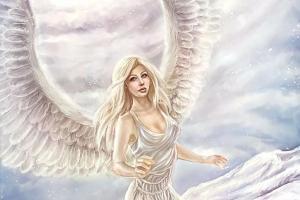 Anjo da guarda Haaiah