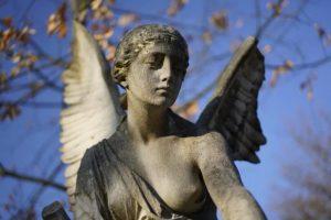 Anjo da guarda Lelahel