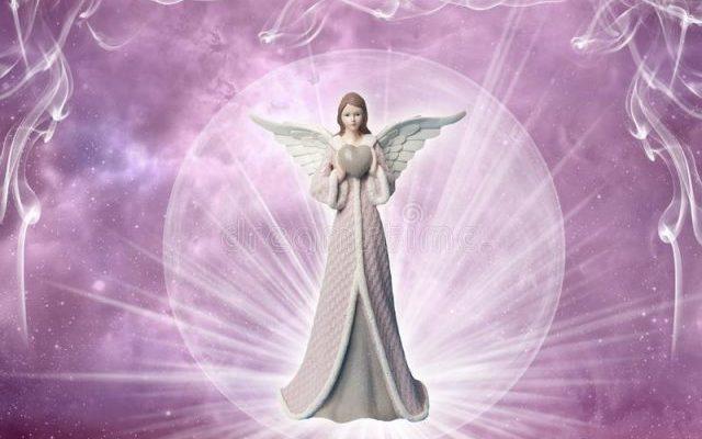Ariel Anjo do Apocalipse – 08 a 12 de novembro