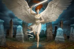 Anjo da Guarda Nith-Haiah