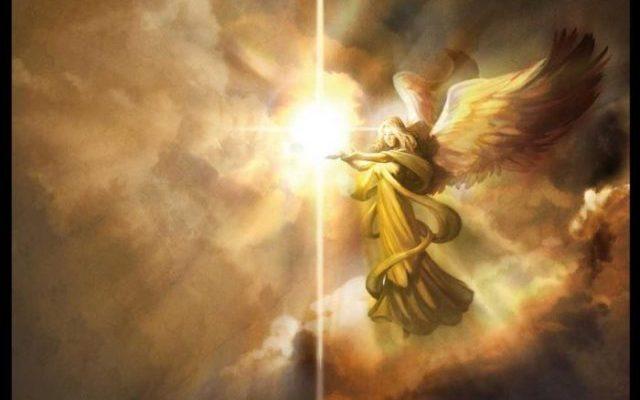 Anjo da Consolação Ieiazel – 09 a 13 de outubro