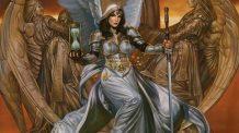 Significado e simbolismo do anjo número 103
