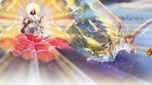 Significado e simbolismo do anjo número 358