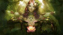 Significado e simbolismo do anjo número 628